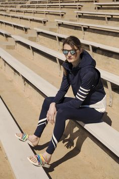 For The Love Of Sport With Olivia Jansing