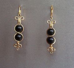 beadFX classes - Wire Wrapping 101  I think I can figure this out..