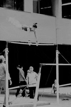 Flying High - Elena Eremina At Montreal Training Gymnastics Stunts, Flips Gymnastics, Gymnastics Tricks, Gymnastics Skills, Gymnastics Party, Amazing Gymnastics, Gymnastics Quotes, Gymnastics Posters, Gymnastics Workout