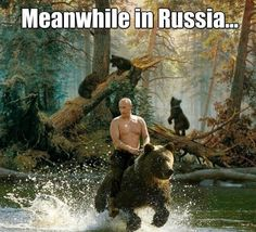 LOL - Meanwhile in Russia - www.funny-pictures-blog.com