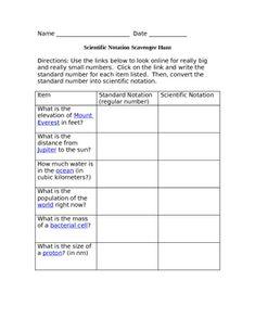 Online Classroom Scavenger Hunt/Quiz Instructions Essay