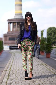 Streetstyle: MBFW Berlin #2 | myfashionmarket.de – Blog. Alles über Mode, Beauty und Lifestyle