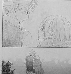 Vampire Knight - Aido and Yori ♡