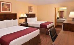 Americas Best Value Inn Bryant Bryant (Arkansas) Located off Interstate 30, this hotel is a 20-minute drive from downtown Little Rock, Arkansas. It offers a continental breakfast and free Wi-Fi. Bass Pro Shops is 5 miles away.