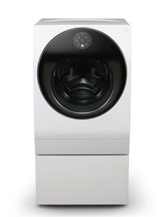 Buy Home Appliances Online Domestic Appliances, Home Appliances, Electronic Appliances, Electric House, Red Dot Design, H & M Home, Machine Design, Design Awards, Washer And Dryer