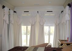 Lady Dianne's Custom Window & Bed Treatments in Fayetteville, GA has over 30 years experience helping our clients create their perfect home! We provide Beautiful Decorative Hardware, Fabulous Draperies, Unique Drapery Panels and more!