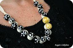 DIY : le collier de perles et rubanLe Meilleur du DIY | Le Meilleur du DIY