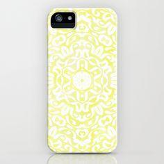 Jordan Sunshine iPhone & iPod Case by Lisa Argyropoulos - $35.00