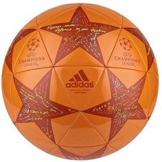 2d6f2121f Take over the pitch with the elite control and durability of this adidas soccer  ball.