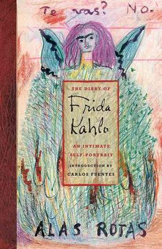The intimate life of artist Frida Kahlo is wonderfully revealed in the illustrated journal she kept during her last 10 years. This passionate and at times surprising record contains the artist's thoughts, poems, and dreams; many reflecting her stormy relationship with her husband, artist Diego Rivera, along with 70 mesmerising watercolour illustrations.<br>