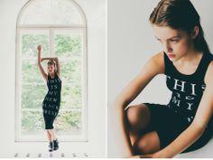 * Model: Karis (Metro Models Tallinn) * Make-up and hair: Gethe Rohumägi * Stylist: Aija Kivi * Photo: Marit Karp * Supercool dress: Bershka (This Is My New Black Dress) * See more: www.maritkarp.com