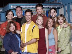 Still one of my favorite shows ever. ed tv show | Ed - TV Show, Episode Guide & Schedule | LocateTV
