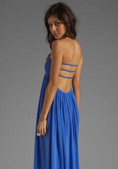 Revolve maxi dress