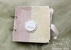 Dess V: Бебешки албум на Елена с кутия