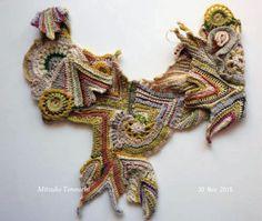 a vest...   by MitsukoTonouchi