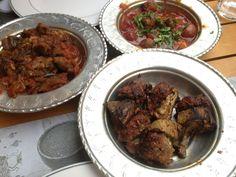 Çiya Sofrası: Everything on the menu!