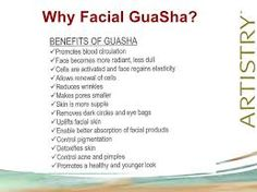 Image result for gua-sha