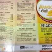 Mango's Cafe Restaurant & Bakery - Greenacres, FL, United States