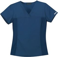 Scrubs - Cherokee Flexibles Scrub Top