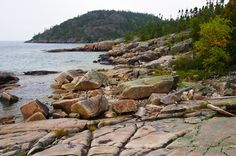 Hiking the coastal trail in Pukaskwa National Park in NW Ontario is not for the inexperienced. Hiking Places, Slow Travel, Hiking Tips, Kayaking, Canoeing, Lake Superior, Canada Travel, Coastal, National Parks