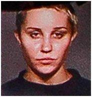 Amanda Bynes mugshot