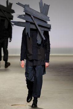 Go home, fashion. You're drunk. - Imgur