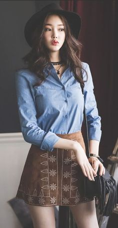 cool LUXE ASIAN FASHION - BLOUSE/TEE/SHIRT - Community - Google+ by http://www.redfashiontrends.us/korean-fashion/luxe-asian-fashion-blouseteeshirt-community-google/