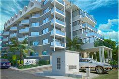 Condo/Apartment - For Sale - Boca Chica, Distrito Nacional, Dominican Republic