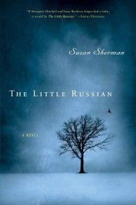 Tackling Historical Fiction. The novel is about the Jews in Russia at the times of the Czar's use of pogroms to misdirect people to blame the wrong ones for hardships. The heroine suffers after she refused to go to America with her husband. The problem is that her children also suffer.