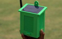 Fabrica tu propia estación meteorológica de una forma sencilla y muy económica - https://www.hwlibre.com/fabrica-estacion-meteorologica-una-forma-sencilla-economica/