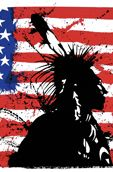 Native American and proud of it.