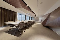 Gallery Of Innocean Headquarters Europe Ippolito Fleitz Group