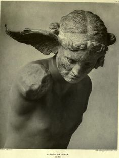 Hypnos |In Greek mythology, Hypnos was the personification of sleep