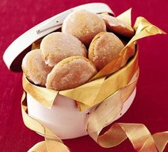 German gingerbread cookies- Lebkuchen. Last year i said i was going to make these and didnt so this year i must!