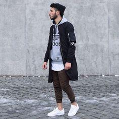Winter Street Style                                                       …