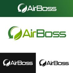 Air Boss - Create a great logo for Air Boss, an energy saving, climate improvement solution for large buildings
