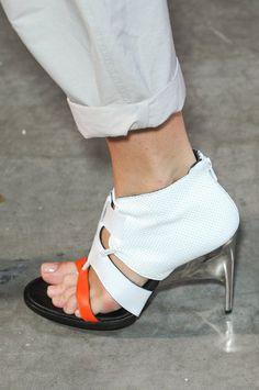 Helmut Lang Spring 2013: New York Fashion Week Spring 2013