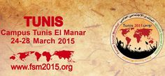 © Forum Social Mondial Tunis 2015