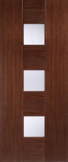 SA77 Bevelled Glazed Door   Hardwood Doors   Pinterest   Doors Internal doors and Interior door & SA77 Bevelled Glazed Door   Hardwood Doors   Pinterest   Doors ... pezcame.com