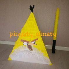 Картинки по запросу пиньята для пиратской вечеринки Bird Party, Angry Birds