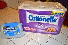 Cottonelle Care System Mama Luvs Books #MomCentral