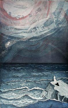 SARI BREMER The Astronomer (2005)