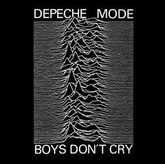 depeche mode boys don't cry