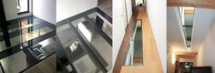 dalle en verre transparent Transparent, Stairs, Home Decor, Glass Floor, Paving Slabs, Stairway, Decoration Home, Room Decor, Staircases