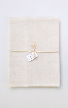 Gauze Linen Tablecloth