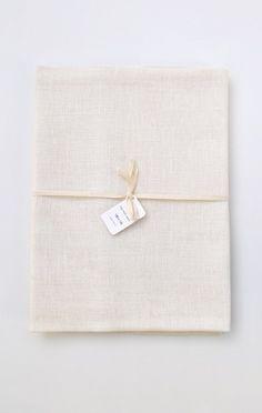 Gauze Linen Tablecloth
