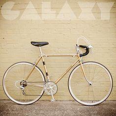 "1981 MOTOBECANE ""Super Mirage"" 53cm Road Bike . . . . SOLD…"