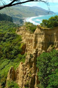 Gore Bay, New Zealand