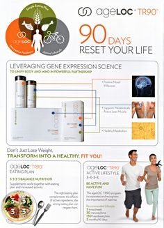 System is not just some random bunch of products put together for the sake of sales. It is a product of years of research and it is developed using gene expression science. Nuskin Tr90, Lose Fat, Lose Weight, Gene Expression, Nu Skin, Willpower, Eating Plans, Weight Management, Weight Loss Program