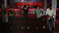Dance Break with Pentatonix | OMGOSH!!! HAAAAAAAAAAAAAAAAA!!!!!! XD XD XD